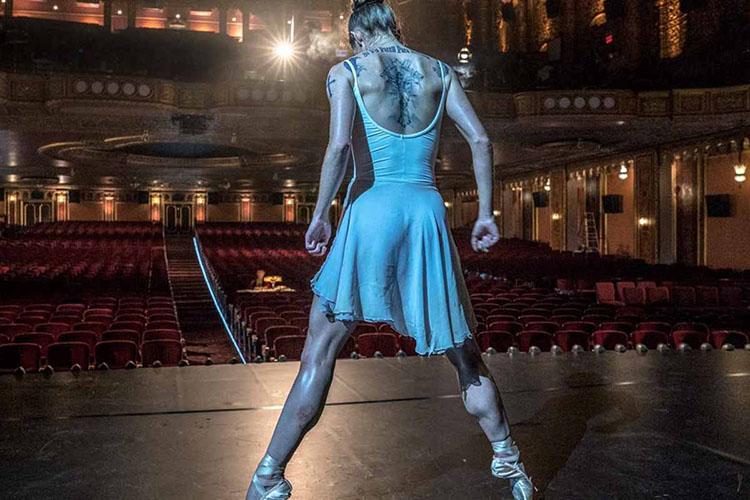 Ballerina, el spin-off femenino de John Wick, ya tiene director