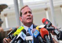 Guanipa tildó de «írrita» decisión del TSJ en su contra