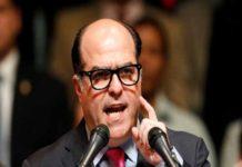 Borges asegura tener pruebas de que Maduro y Díaz Canel desestabilizan la región