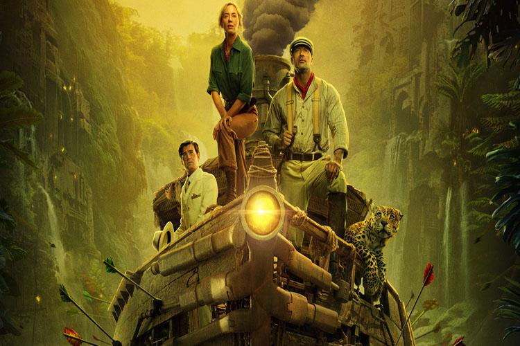 El tráiler oficial de 'Jungle Cruise' con Dwayne Johnson, Emily Blunt y Édgar Ramírez