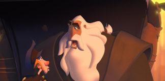 Netflix lanza su primer film animado con «La leyenda de Klaus»