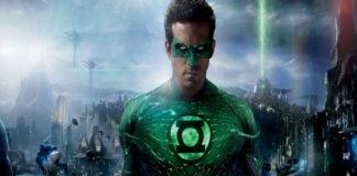 Preparan una serie de Linterna Verde para HBO Max