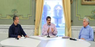 Oficialismo presentará a la AN propuestas para la comisión electoral