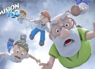 Misión H2o participará en el Festival de Animación de Panamá