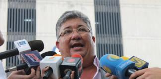 Pirela: financiar grupos irregulares en otros países es una política del chavismo