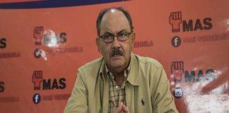 MAS pide la renuncia de los rectores del CNE