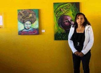 """Programa """"Artista del mes"""" continúa presente en el Museo de Arte Coro"""