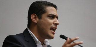 Olivares: Lo ocurrido en el Hospital Universitario de Maracaibo pasa por falta de inversión