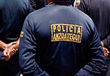 Investigan a dos Polianzoátegui por un caso de extorsión y secuestro
