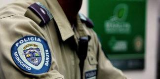 Un polibaruta fue asesinado intentando frustrar robo en una camioneta de pasajeros