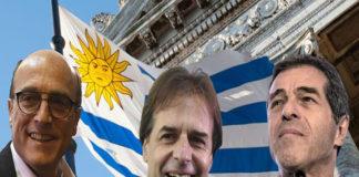 Este domingo elegirán a nuevo presidente de Uruguay