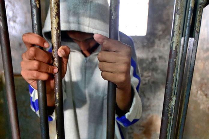 Detenido en Petare: Un adolescente robaba y violaba a sus víctimas