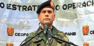 Ceofanb denunció presencia de drone en el Complejo de Paraguaná