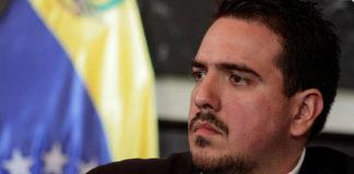"""Stalin González sobre entrada al juego: """"La pagó un amigo que vive en EEUU"""""""