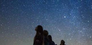 Las dracónidas, la primera lluvia de estrellas del otoño y es este martes 8-Oct