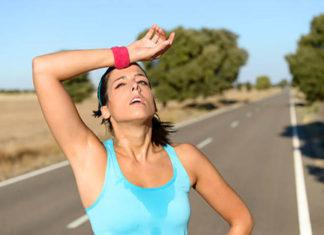 Estudio revela que el exceso de entrenamiento físico provoca fatiga mental