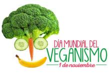 1 de noviembre: Día del Veganismo