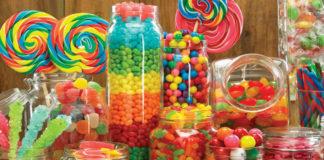 ¿A quién le amarga un dulce? hoy 4-Nov Día Mundial del Caramelo
