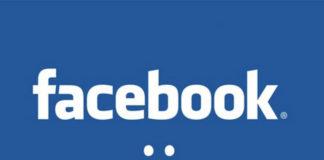 Facebook sufrió un corte en sus aplicaciones