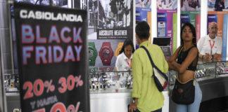 """El Black Friday venezolano """"no representa la recuperación de la economía"""""""