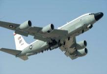 Ceofanb denuncia nueva violación de espacio aéreo por avión de EEUU
