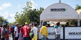 Expulsan dos venezolanos en Colombia que pretendían infiltrar paro del 21-N