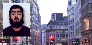 Identifican al autor del atentado en Londres
