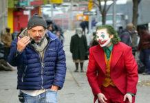 """""""No hay secuela del Joker"""", dijo Todd Phillips"""