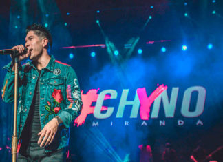 A falta de Nacho llega Chyno a Valencia (+Instagram)