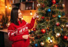 Un grupo de expertos afirman explican que las personas que decoran su hogar anticipadamente a la Navidad
