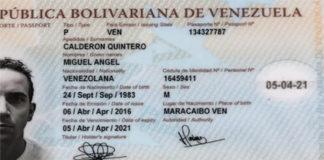 Venezolano que tomó fotos y videos de la casa de Duque no será expulsado