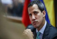 Guaidó: La protesta debe continuar porque el 90% quiere un cambio