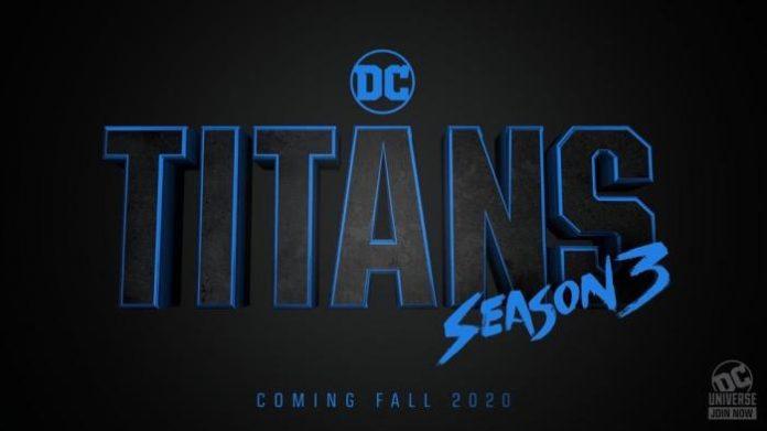 DC Universe confirma la tercera temporada de Titans