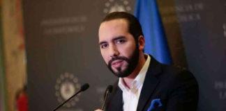 """Bukele a Cabello:¿Qué hacen hablando de """"brisa bolivariana"""" en El Salvador?"""