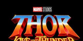 """Rodaje de """"Thor: Love and Thunder"""" será a mediados de 2020"""