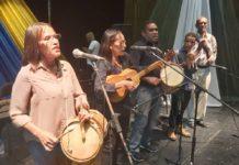 Talento artístico de la Unefm se impone en el II Festival Regional de la Voz Universitaria 2019