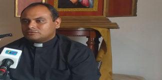 Inician los festejos a la Virgen de Guadalupe en Falcón