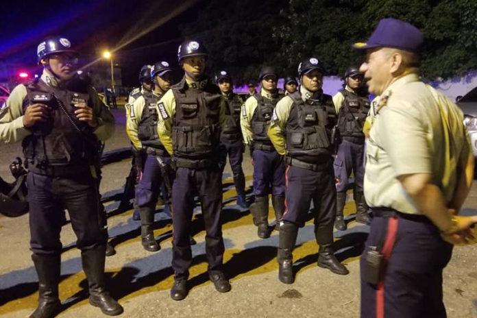 Policía Municipal de San Diego dispondrá de 100 hombres para resguardar a visitantes al bazar navideño