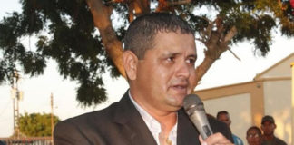 Juan José Eljuri: Estamos prestos a llegar a acuerdos por el bien y la unidad de la Patria