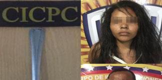 Carabobo: Por quemar la cara a un niño con una cucharilla Cicpc captura a pareja