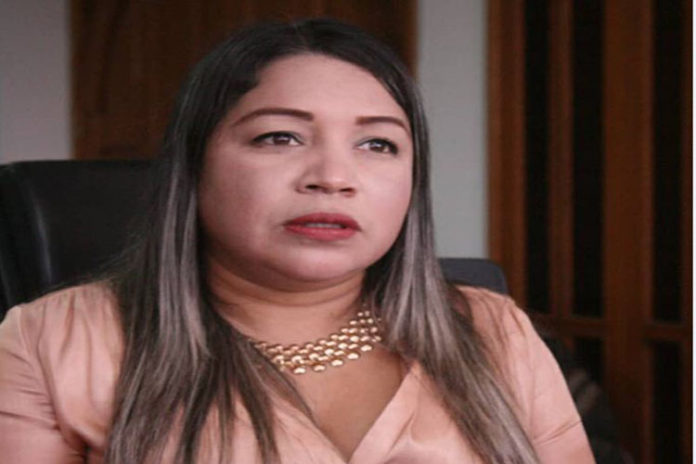 Rectora de la UNFEM llama a elecciones de la FCU este 20-Nov
