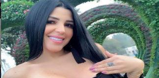 Rosita vuelve a Venezuela y dará una gran fiesta