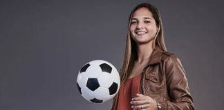 Deyna Castellanos fue reconocida como la mejor jugadora en EEUU durante el 2019