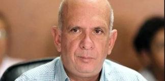 """Hugo """"El Pollo"""" Carvajal se fuga para evitar la extradición a EEUU"""