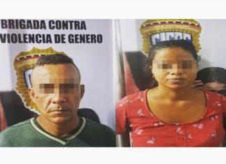 Dejaba que su marido abusara de su hija de 6 años en Puerto Cabello
