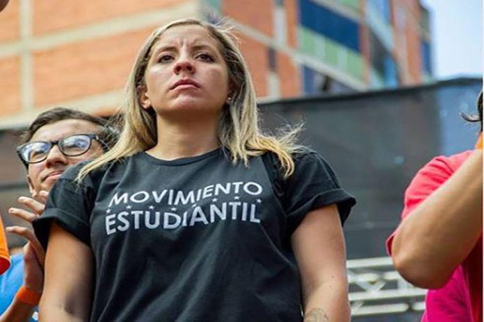 Rafaela Requesens entre las 100 personalidades más influyentes del TIME