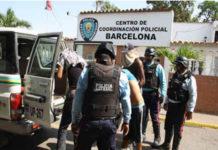 Polianzoátegui mató a un comerciante informal