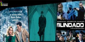 """""""Last Christmas"""", """"Huérfanos de Brooklyn"""" y """"Blindado"""" llegan a Cinex"""