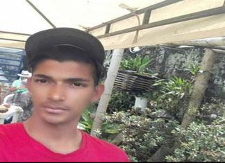 Joven paraguanero murió arrollado por un camión en Cali