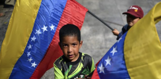 NRC: 400.000 niños migrantes venezolanos no están escolarizados